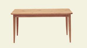 140ダイニングテーブル マレア